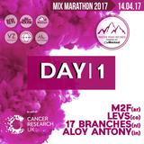 The Mix Marathon 2017 - Full version (1/4) - DAY ONE