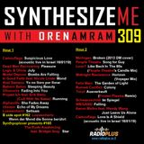Synthesize Me #309 - 200119 - hour 1