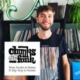 Chunks of Funk vol. 33 - 31.07.2016: Omar, Up High, Pomrad, Sellah Sue, Suff Daddy, Andrès, Fatima,…