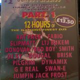 DJ Sy - Dance Paradise Vol 5 Part 1, 1994.