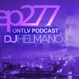 ONTLV PODCAST - Trance From Tel-Aviv - Episode 277 - Mixed By DJ Helmano