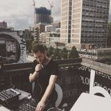 Soundtracking The Void w/ Thomas Ragsdale 31/08/2017 (Rooftop event)