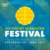 This Is Graeme Park: Southport Weekender Festival @ Finsbury Park London 10JUN17 Live DJ Set
