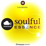 Dj Muzikinside - SOULFUL ESSENCE (Soulful House Session)