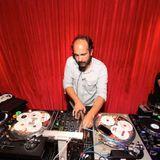 Etienne De Crecy DJ Set @ Laura Leishman Project sur Le Mouv'