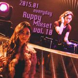 everyday Ruppy vol.10 (2015.01 Hot Track)