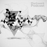 Dennis Calmer - Machwerk Podcast February #026