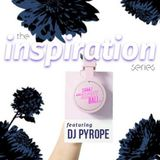 Inspirations mix from DJ Pyrope