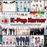 K-Pop Korner Ep.61 - Amor Fati's 1st Ever English Interview & K-Rock Special