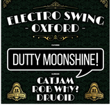 ELECTROSWING OXFORD MIX