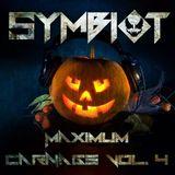 Maximum Carnage Vol. 4 - Halloween Melodic Dubstep Edition