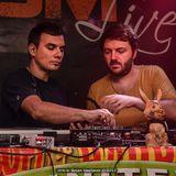 Petar Cvetkovic & Marko Vukovic - Live@Atom (17-05-2013)