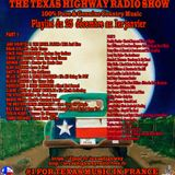 The Texas Highway Radio Show 2016 N°52