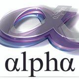 Alpha 1 Year Anniversary