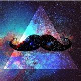 Cosmic Moustache - Mixed by Monsieur Van Pratt