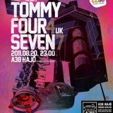 Tommy Four Seven 108