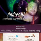 Andres W Guest Mix @ Rezongar Radio Show 005