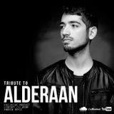 Exclusive Mix Techno Tribute to ALDERAAN @ Andrew Royce