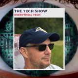 The Tech Show - E01 Warren Pickstone