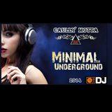 Set March  2014  minimal Underground  the sensation of the moment  (( Caully Motta ))