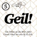 5 JAHRE LENZ Podcast #058 - Geil!