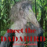 meet the dadabird -djbirdsong.dadahu