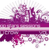 DJ Crow - Pop Stars Sessions Vol.9 (Mixed by DJ Crow)