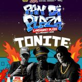 PON DE PLAZA 2016 CHROMATIC   FIRE LINKS   ZJLIQUID
