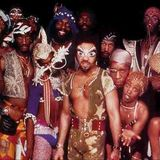 FUNKADELIC psychedelic funk series LATE compilation.