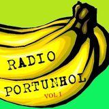 Radio Portunhol  ( especial djset para Cozinha Portunhol na Casa48)