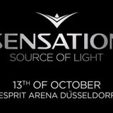 The Man With No Shadow - Live @ Sensation Germany (Dusseldorf) - 13.10.2012