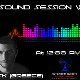 Dousk (Guest mix) for True Sound Session with SHARIQ ep 08, Strom;kraft June14