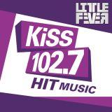 KISS 1027 SATURDAY NIGHT HIT MIX HOUR 1 - JULY 16TH 2016