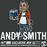 45 Live Radio Show pt. 71 with guest DJ ANDY SMITH
