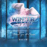 BlueEyes & Sushi | Best Winter Music Mix Vol. 1 | Hands Up Dance