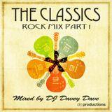 The Classics: Rock Mix Vol. 1