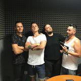 Blackout Radio Show #57 - 04.07.2018 - MATAMAR A TIGI