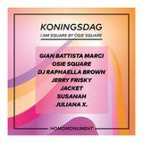 Kingsday - Homomonument - #iamsquare #squarepeople