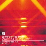 Sounds of the Dawn (Valley of the Sun Special) - 30th April 2016