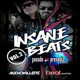 Insane Beat Vol. 2 - Audio Killers Vs Beat Mafia