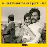 """12"""" dans l'jazz - Épisode 575"""