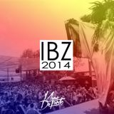 IBZ OPENING 2014 MIXED BY DJ DAFUNK