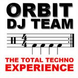 Orbit DJ Team - The Total Techno Experience Volume 1
