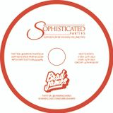 Brad James Presents...Sophisticated Sounds Vol 2
