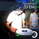 Episode 20/17   DJ EMU   Little South - the podcasts