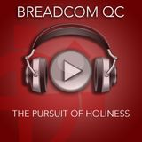 Pursuit of Holiness - Pastor Abet Almanza (Sept 21, 2014)