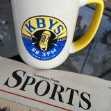 KBYS Sports 7-16-17
