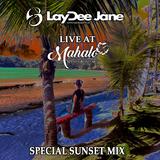 LayDee Jane LIVE @ Mahalo Bonita beach
