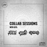 COLLAB SESSIONS WITH ETHAN PORTE & DJ WAVEY // JUL 2019 // @JWDJAGENT // MIXCLOUD SELECT