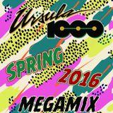 Ursula 1000 Spring 2016 Megamix